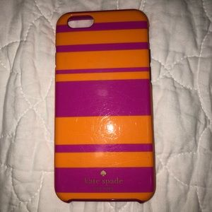 Authentic Kate Spade IPhone Case